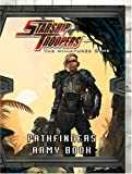 Starship Troopers: Pathfinder Army Book