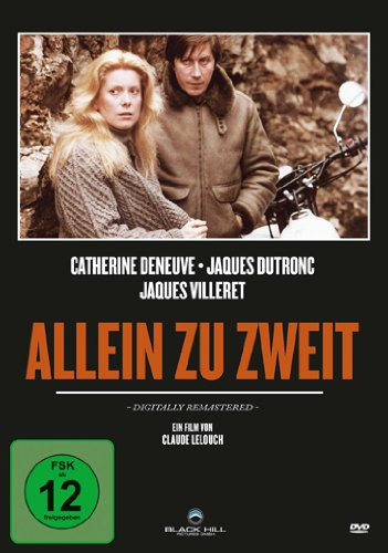 Us Two ( À nous deux ) ( An Chance for Two (Us 2) ) [ NON-USA FORMAT, PAL, Reg.2 Import - Germany ]