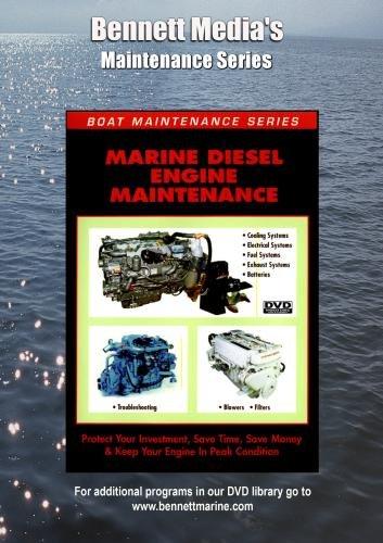 Cooling Diesel - Marine Diesel Engine Maintenance