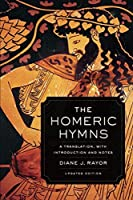 Homeric Hymns (Joan Palevsky Imprint in Classical Literature)