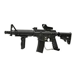Tippmann Alpha Black Elite