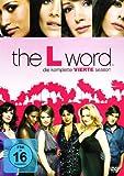 The L Word - Die komplette vierte Season [4 DVDs]