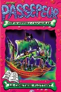 Cimetiere flottant par Petit