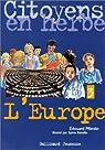 L'Europe par Pflimlin