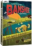 Banshee: The Complete Fourth Season (DVD + Digital HD)