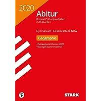 STARK Abiturprüfung NRW 2020 - Geographie GK/LK