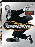 Transporter Box Set Sac