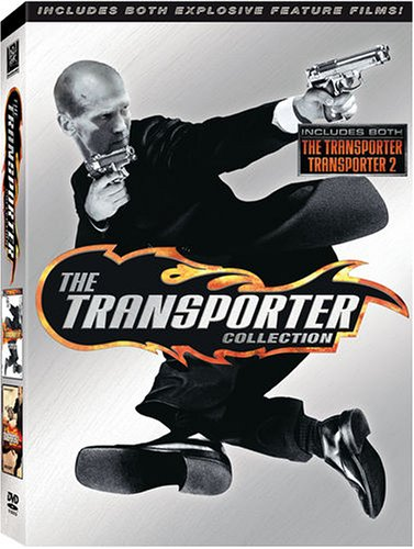 The Transporter Collection Includes Transporter 1 and 2