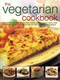 The Vegetarian Cookbook, Linda Fraser, 184476253X