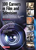 img - for 100 Careers in Film and Television book / textbook / text book