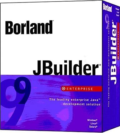 jbuilder 9 entreprise