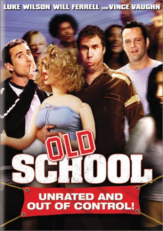 Old School (Widescreen Unrated - Center 6 University Town