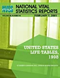 National Vital Statistics Reports Volume 48, Number 18, Centers For Disease And Prevention, 1493643576