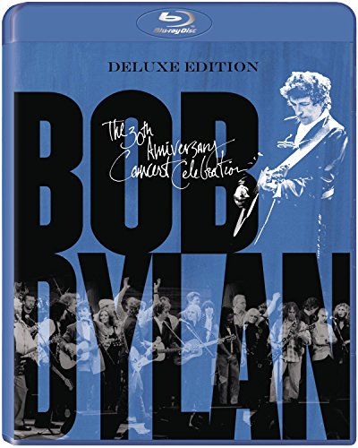 Blu-ray : Highway 61 - Bob Dylan: 30th Anniversary Concert Celebration (Deluxe Edition)