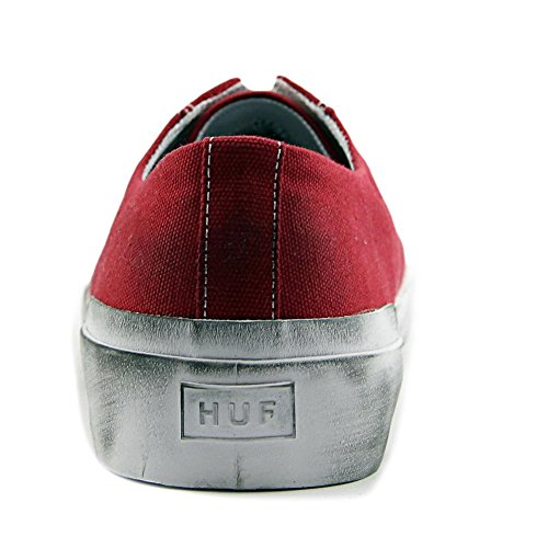 Red Red Men's Canvas Classic HUF Men's HUF Classic HUF Men's Canvas qa7xtSwS6
