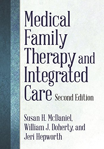 Medical Family Therapy and Integrated Care, 2nd Ed Pdf