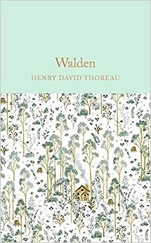 Walden (Macmillan Collector's Library) Ebook Rar