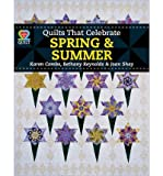 img - for Quilts That Celebrate Spring & Summer (Paperback) - Common book / textbook / text book