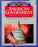 Magruder's American Government, 2000, William A. McClenaghan, 013050016X