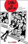 Cabu au Japon par Tournebise