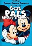 Classic Cartoon Favorites, Vol. 10: Best Pals, Mickey and Minnie