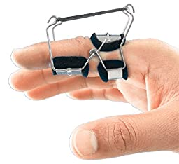 Bunnell Reverse Knuckle Bender, Extra Small