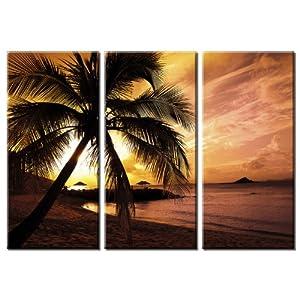 51MFJqD0W8L._SS300_ Palm Tree Wall Art & Palm Tree Wall Decor