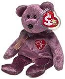 ty beanie baby inc - Ty Beanie Babies - 2000 Signature Bear