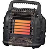 Mr. Heater MH12B Hunting Buddy Space Heater