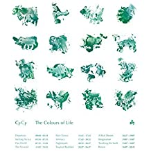 Colours Of Life by CFCF (2015-12-23)