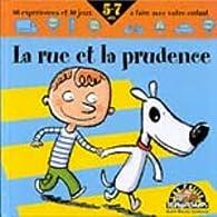 Book's Cover ofLa rue et la prudence