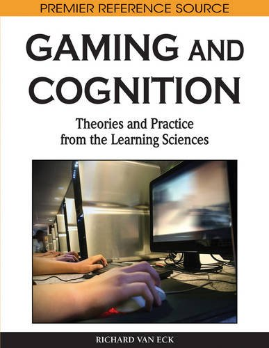 Gaming and Cognition: Theories and Practice from the Learning Sciences