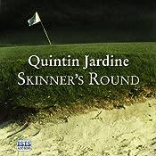 Skinner's Round: Bob Skinner, Book 4 | Quintin Jardine