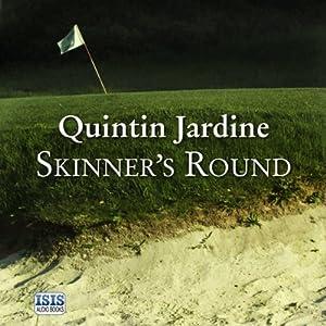 Skinner's Round Audiobook