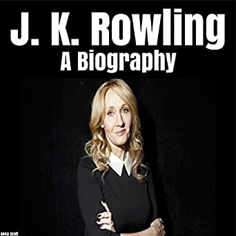 jk rowling biography