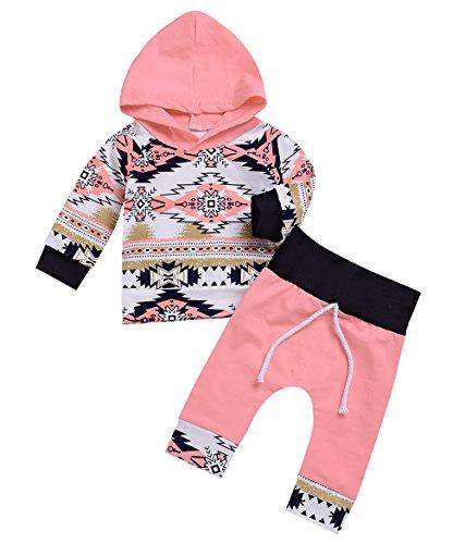 Baby Long Sleeve Hoodie Romper Bodysuit (Grey) - 6