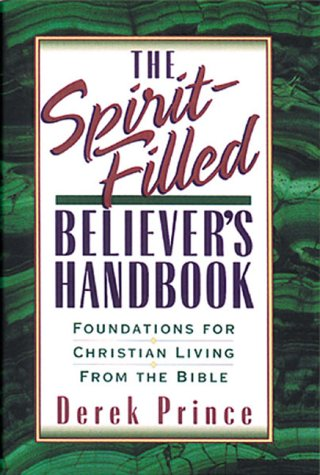 The Spirit-Filled Believer