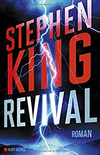 Revival, King, Stephen