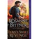 Love's Sweet Revenge (Outlaw Hearts Series)