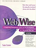 Web Wise, Sam Crowe, 155571479X