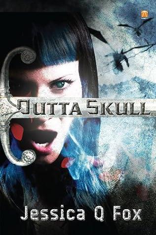 book cover of Outta Skull