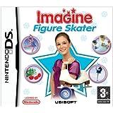 Imagine Figure Skater (Nintendo DS)
