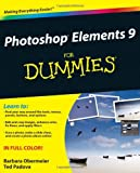 img - for Photoshop Elements 9 For Dummies book / textbook / text book