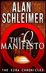 The Q Manifesto (The Ezra Chronicles)
