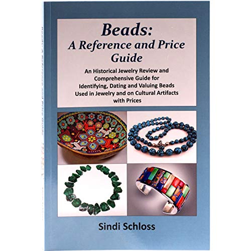 Minerals Teachers Guide - Beads: A Reference and Price Guide