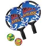 Poolmaster 72717 Smash 'n' Splash Paddle Ball Game
