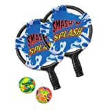 Poolmaster 72717 Smash 'n' Splash Paddle Ball Game