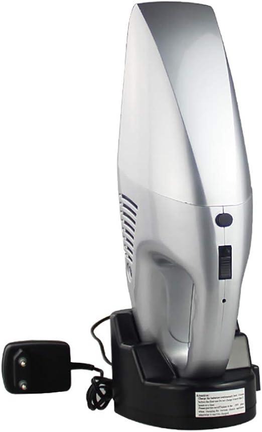 DXMCC Aspirador Wireless Aspirador para Coche Recargable 50 W ...