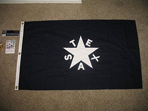 Cotton Zavala Lorenzo Texas Republic