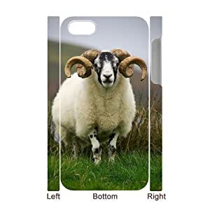 EZCASE Sheep Phone Case For iPhone 6 4.7 [Pattern-4]